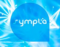 Sympla App UI Redesign