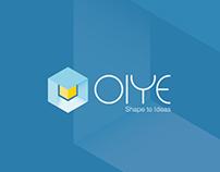OIYE - Graphic studio