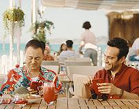 Vodafone Red - #BirYazınVar