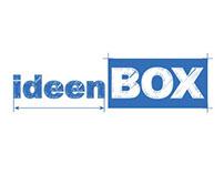 Logo: ideenBOX
