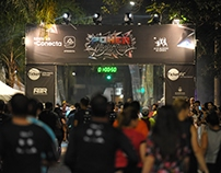 Power Night Run 2017 - Arena