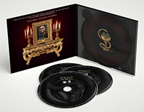 Sergei Barracuda - Medusa (album)