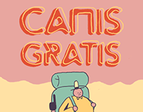 'Canis Gratis' Animation
