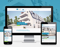N1 Immobilien Website