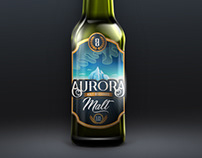 Aurora Malt Beverages
