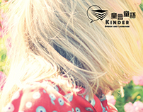 Kinder Speech and Language|Logo
