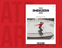 [ 360 ] 3MEIAZER0 - Magazine