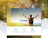 Liv+ [Website]