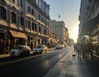Italy, 2016