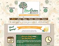 SewGreen @Rochester Website