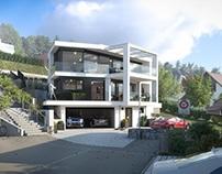 Single family home in Biberstein -Switzerland