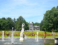 Yaddo Facilities Master Plan