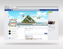 Myaseen Travel Facebook