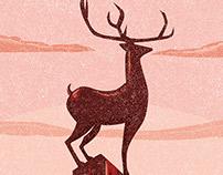 Unpaid Interns- Wes Anderson exhibition