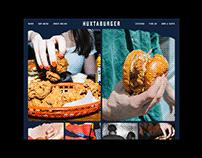 Huxtaburger (Website)