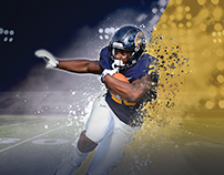 Kent State Football - Event Passes
