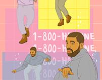 Drake - December 2017