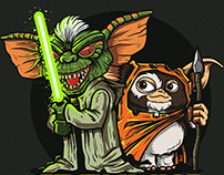 Yoda, I'm Not