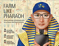 Farm Like Pharaoh - Farm Futures