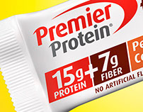 Premier Protein package renders