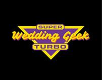 Super Wedding Geek Turbo