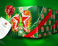 Heineken Festive Campaign 2016