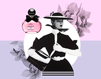 Collages   Michel Germain Perfumes