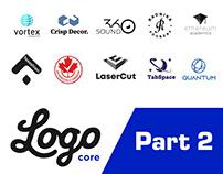 Logocore - Challenge Part 2