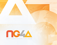 NG4A - Redesign UI