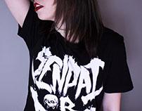 Senpai or Die - Portrait Photography