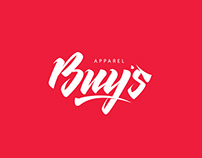 Buy's Apprel & Clothing