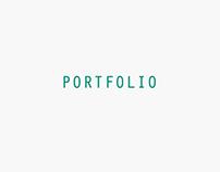 Portfolio | Design Fields