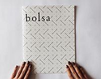 Pieza editorial | Bolsa