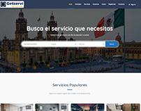 Directorio de Servicios - México