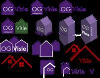 OG Visie logo ontwerp