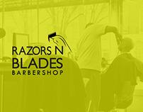 Razors & Blades Barbershop 1.0