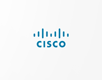 CISCO Security | Microsite