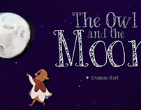 The Owl and the Moon - Development