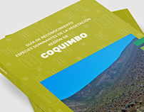 Especies Dominantes de la Vegetación de Coquimbo