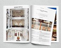 Mabuhay Magazine Rebranding