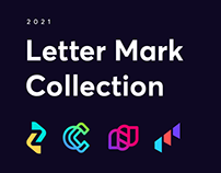 Letter Mark Collection