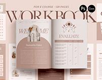 Wellness Workbook Creator