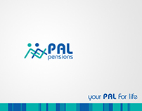 Pal Pensions Infographics