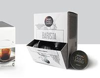 Re:Design Nescafé Dolce Gusto - Barista