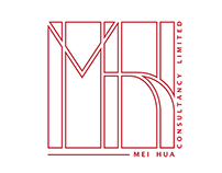Mei Hua - Graphical Identity - December 2014