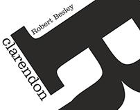 Clarendon | Typography