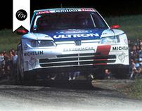 PRINT Peugeot