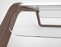 Smooth | Center Table
