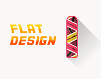 Back to the future - FLAT Design