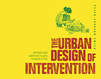 The Urban Design of Intervention